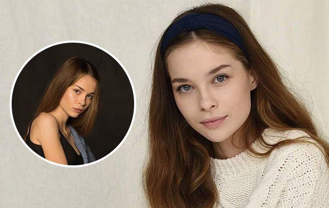 """Як Лера з серіалу """"Перші ластівки"""" виглядає в житті: гарячі фото 18-річної зірки"""