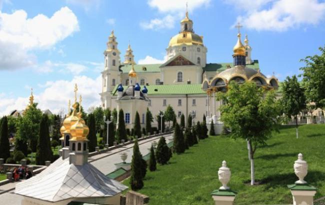 Кременецько-Почаївський заповідник провів ревізію у Почаївській лаврі
