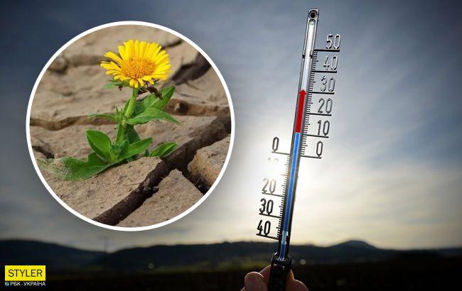 Погода стане небезпечною: кліматолог розповів, як зміниться погода в Україні