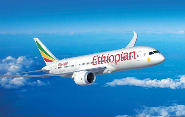 У Ефіопії розбився літак з 149 пасажирами