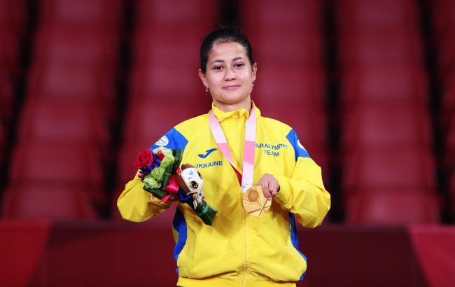 Украина в пятерке лидеров на Паралимпиаде-2020: сколько медалей завоевали украинцы