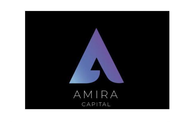 О своем старте в Украине заявил международный Инновационный криптовалютный фонд Amira Capital