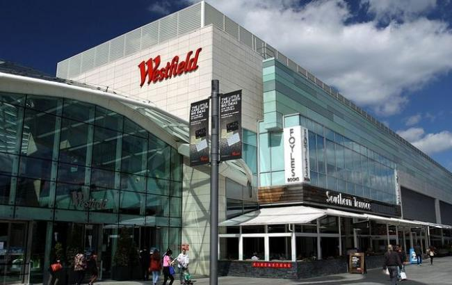 Фото: торговий центр Westfield (wikimedia)