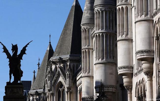 """Суд Лондона вынесет первый вердикт по делу о """"долге Януковича"""" через несколько месяцев"""