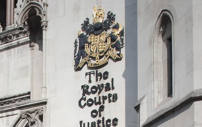 Ксередине весны Высокий суд Лондона позволит процесс между Россией и государством Украина