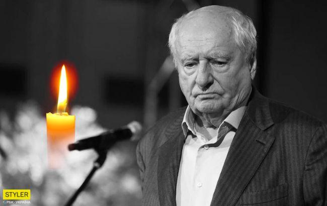 Умер знаменитый Марк Захаров: биография режиссера, видео