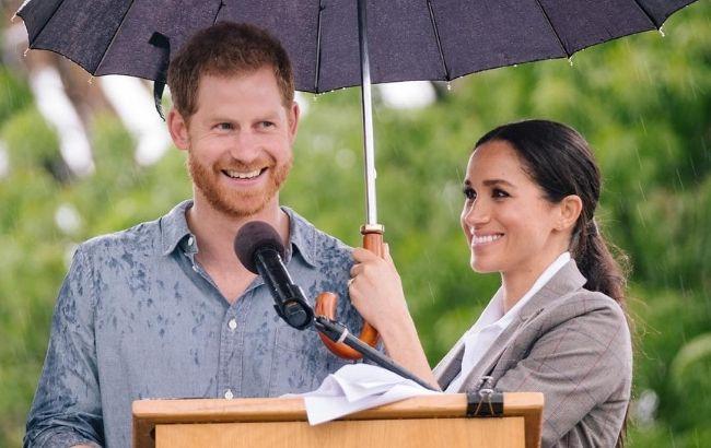 Перше подружнє свято: як Маркл і принц Гаррі проведуть День закоханих