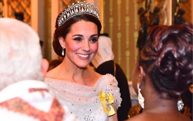 """Кейт Міддлтон з Вільямом відвідає легендарний """"британський Оскар"""""""