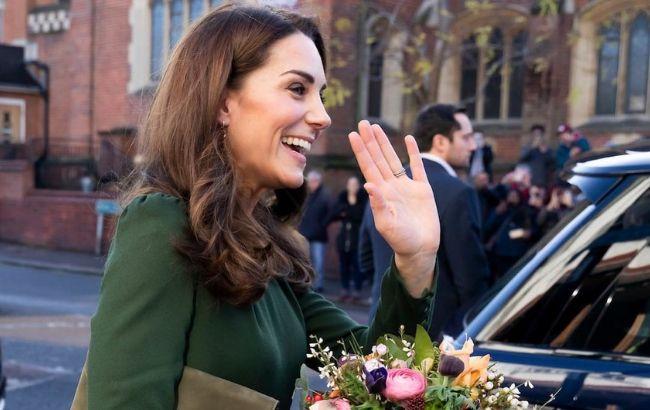 """Не королівська це справа: Кейт Міддлтон вирішила """"змінити професію"""""""