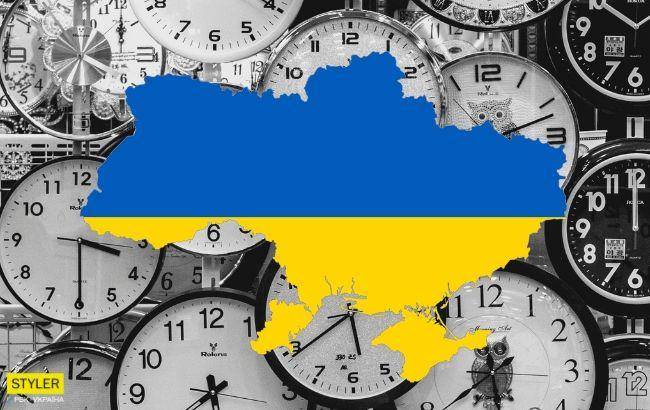 Переведення годинників в Україні: 10 фактів про перехід на літній час