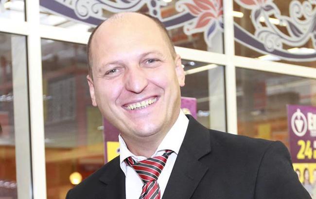 Лозовий призначений головою Хмельницької ОДА