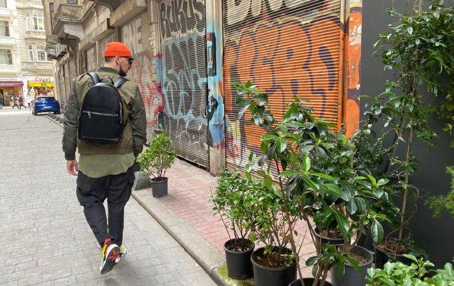 Путешественник показал уникальные места Стамбула, которые должен увидеть каждый