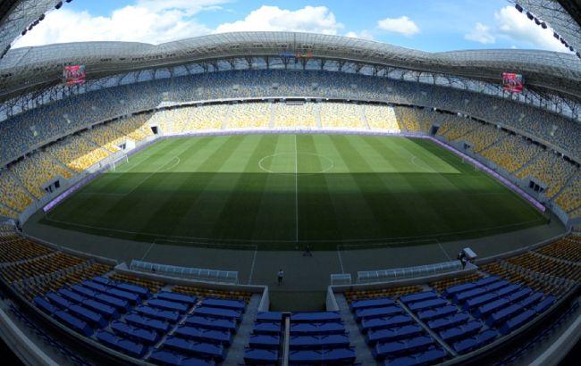 Збірна України зіграє стартові матчі відбору до ЧС-2022 у Львові