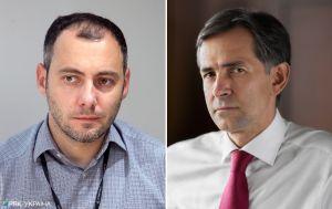 """Слуга народа"" одобрила кандидатов на кресла Криклия и Петрашко"