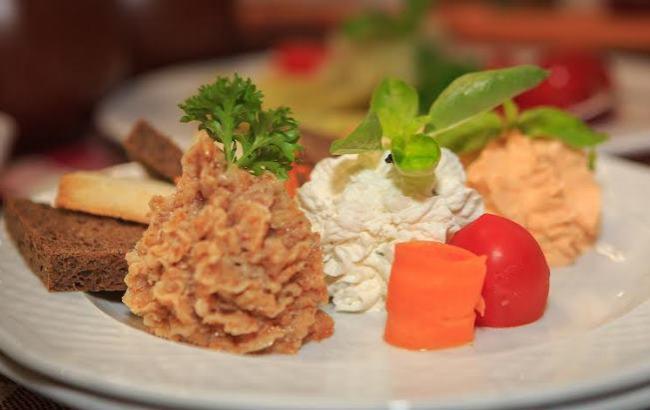 """Фото: Ингредиенты для блюд """"Графский двор"""" выращивает сам"""
