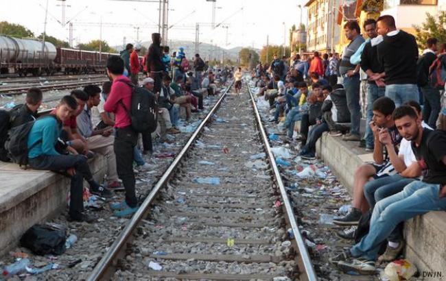 62% німців та 54% британців підтримують конфіскацію майна біженців