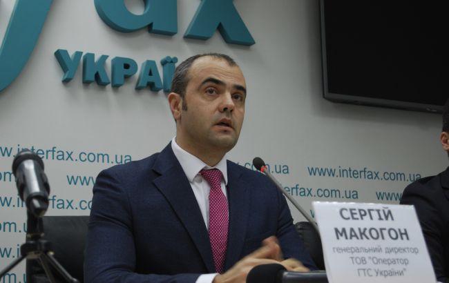 """Оператор ГТС Украины предложит свои услуги по управлению """"Северным потоком-2"""""""