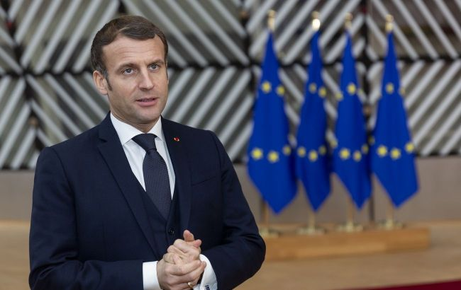 Франция удвоит число доз вакцин, предоставляемых бедным странам