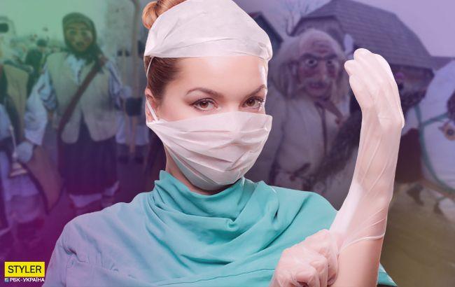 Во львовской поликлинике наМаланку врач удивила выходкой: разгорается скандал