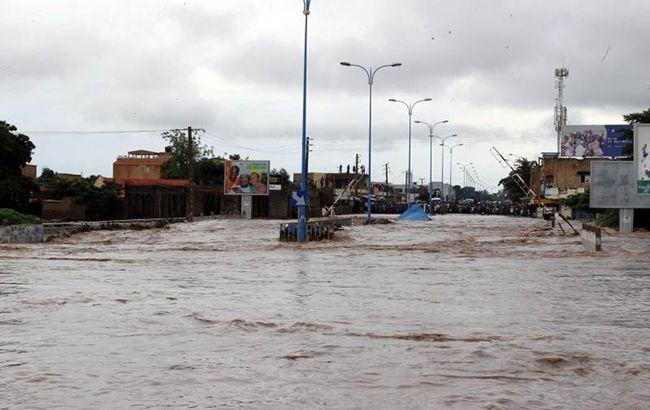 Жертвами повені в Малі стали декілька десятків осіб