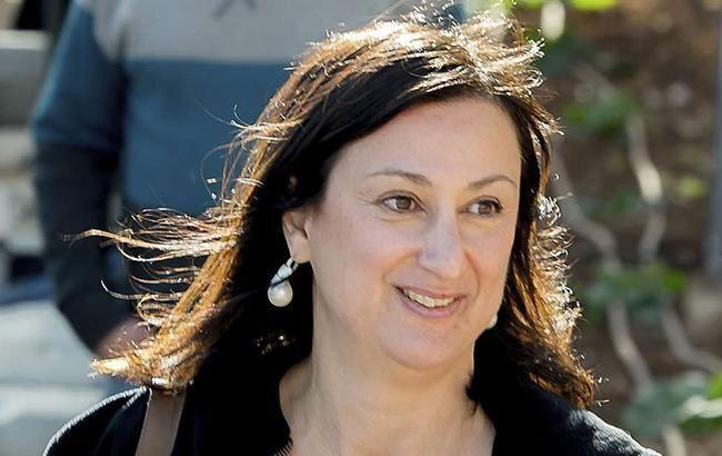 Підозрюваному у вбивстві журналістки на Мальті висунули обвинувачення