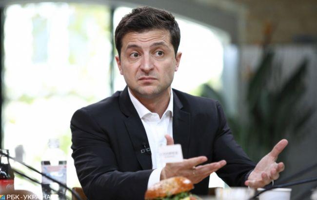 Посол України в США буде призначений найближчим часом, - Зеленський