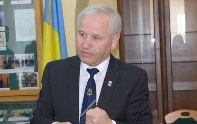 МИД оспаривает в суде восстановление на дипслужбе консула Марушинца