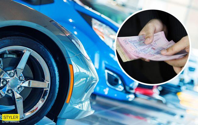 Украинцы должны заплатить налог на авто: кому и сколько нужно выложить
