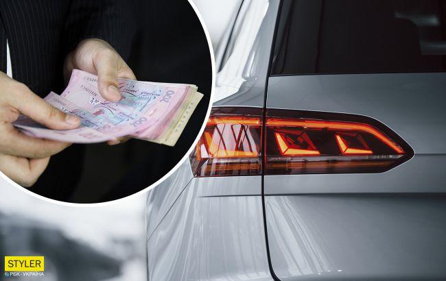 Украинских автомобилистов хотят обложить новым налогом: за что и сколько надо платить