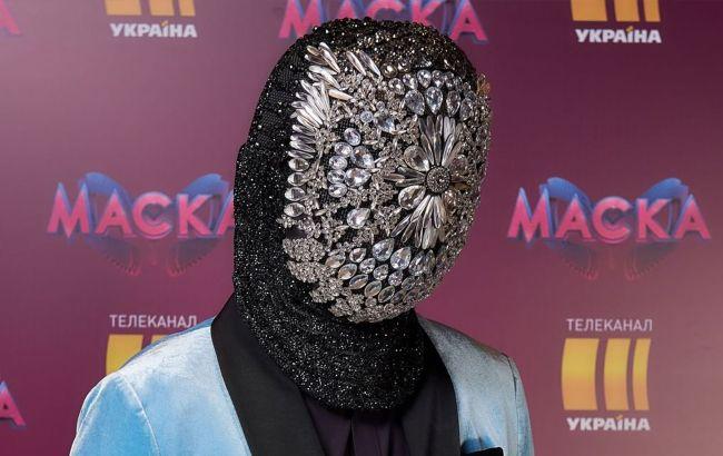 """Организаторы """"Маски"""" показали самого тяжелого участника шоу"""