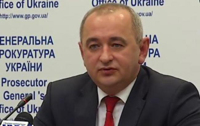 Фото: суд повернув української армії боєприпаси на 7,3 млрд гривень