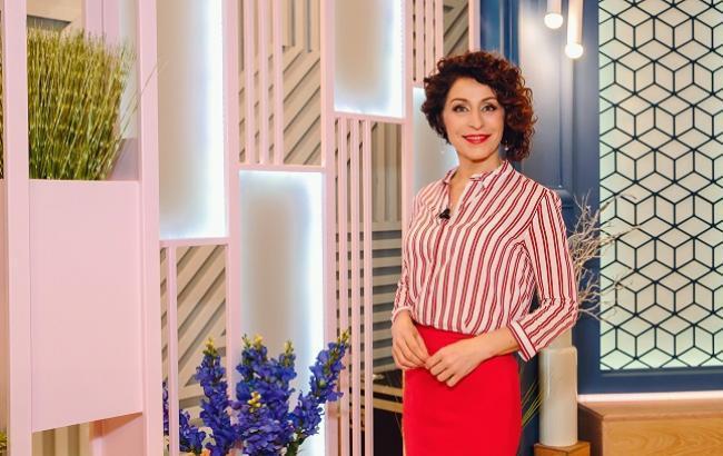 Надя Матвеева. Фото: СТБ