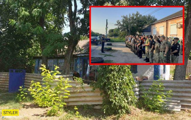 Під Кропивницьким зниклу 16-річну дівчину виявили мертвою: її тіло знайшли в колодязі