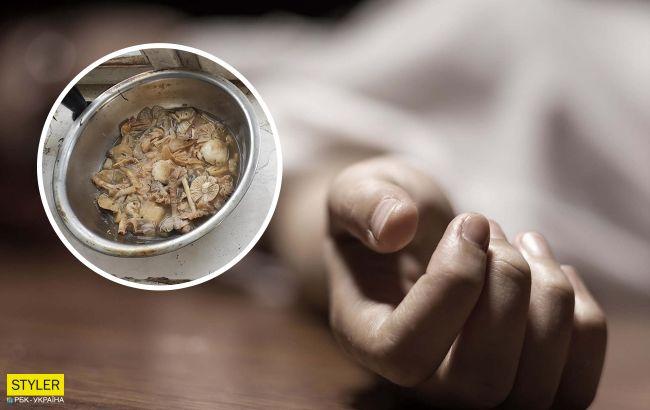 В Коростене загадочно умерли мать с дочерьми: в квартире нашли грибы и алкоголь