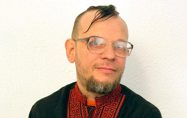 Игорь Мешалкин (фото: Facebook/Ігор Мешалкін)