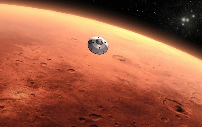 Фото: NASA готовит новую миссию на Марс (ocrepusculo.com)