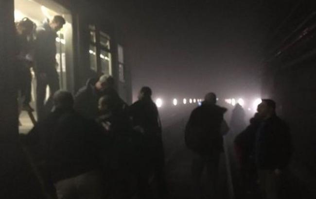 В метро Брюсселя произошел второй взрыв