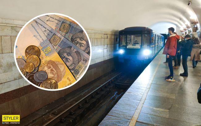 Проезд в транспорте Киева подскочит до 16-20 гривен - СМИ