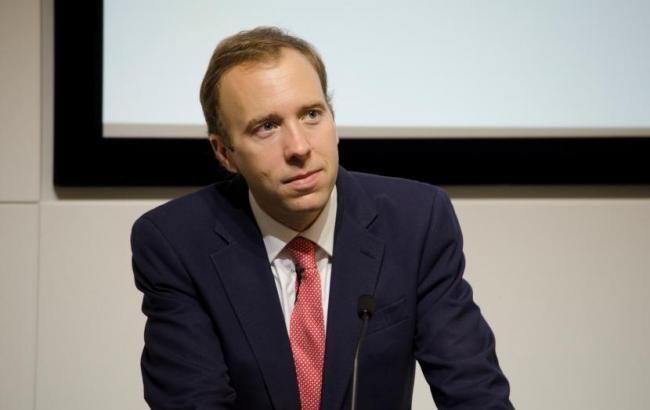 Великобританія досягла піку захворюваності коронавірусом
