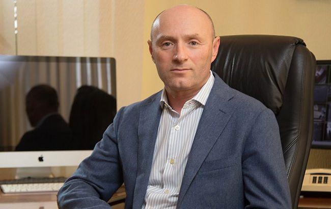 """И.о. гендиректора """"Борисполя"""" Евгений Дыхне уверяет, что в аэропорту усилили меры безопасности"""