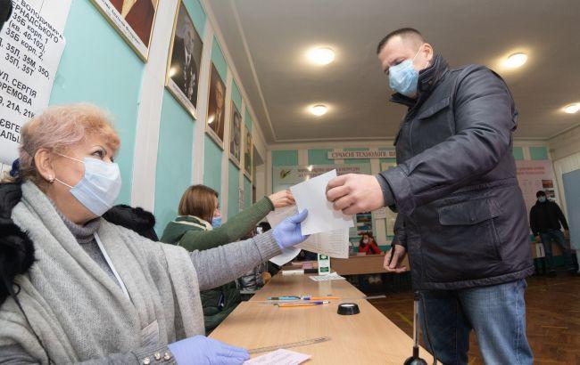 Филатов: на избирательных участках в Днепре соблюдены все карантинные мероприятия