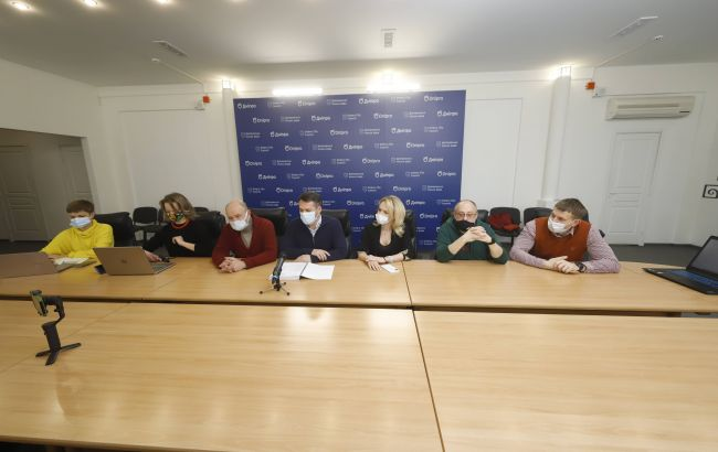 Днепр поборется за грант в 20 млн грн на реализацию культурных проектов