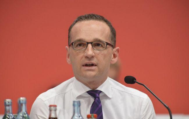 """Німеччина розраховує домовитися з адміністрацією Байдена по """"Північному потоку-2"""""""