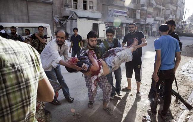 В результате конфликта в Йемене с начала года погибли 714 мирных жителей