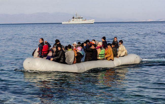 Поблизу Канарських островів затонуло судно з мігрантами, є загиблі