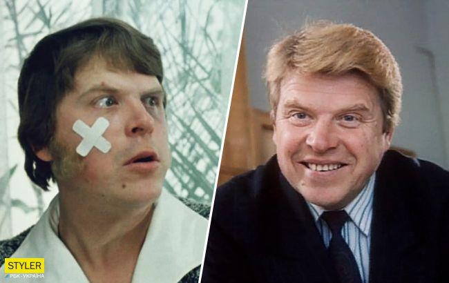 Умер актер Михаил Кокшенов: чем он запомнился всем нам
