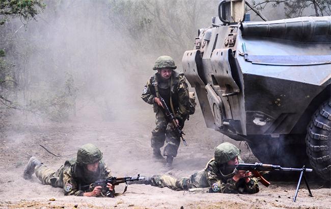 Росія передала ООН занижені дані про військові витрати за 2016