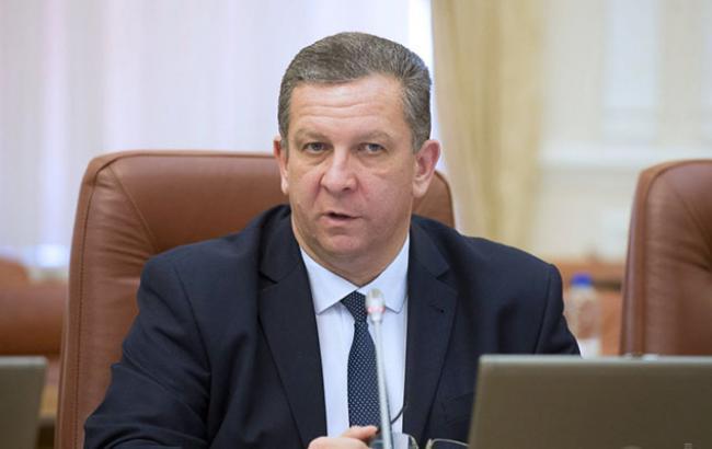 Рева назвав чотири пріоритети соцполітики в Україні