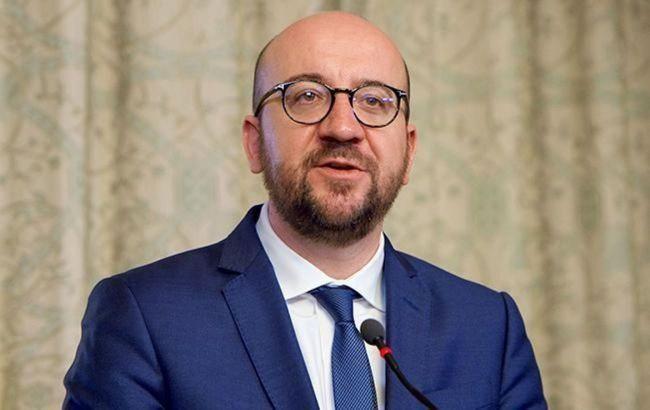 Саммит ЕС перенесли из-за подозрения на COVID-19 у главы Евросовета