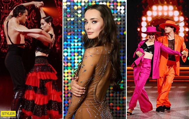 Красота и грация: страстные фото Ксении Мишиной - победительницы Танцев со звездами 2019